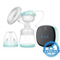 TrueLife Nutrio BP Electric + TrueLife Breast Pads